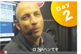 NAMM show 2013 レポート1日目