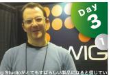 NAMM show 2013 レポート3日目その1