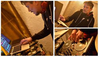 DJ MiCL