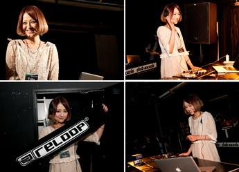 美人DJ ようこ