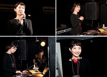 美人DJ Yumi