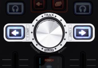 TRAXエンコーダー