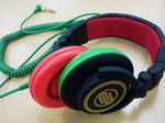 Reloop RHP-10 CHERRY GREEN