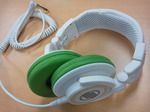 Reloop RHP-10 Ltd GREEN