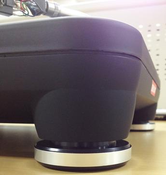 RP-6000 MK6 土台部分