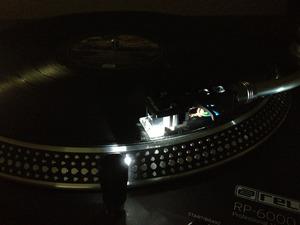 RP-6000 MK6スタイラスライト