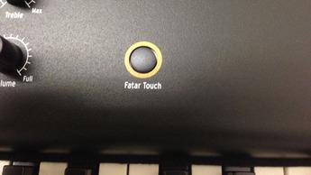fatar touch