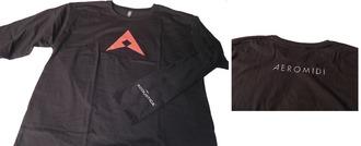 AeroMiniロングTシャツ