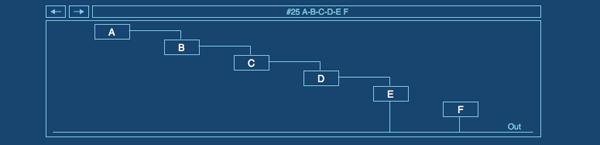 アルゴリズム画面 #25