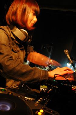 DJ MAY-E