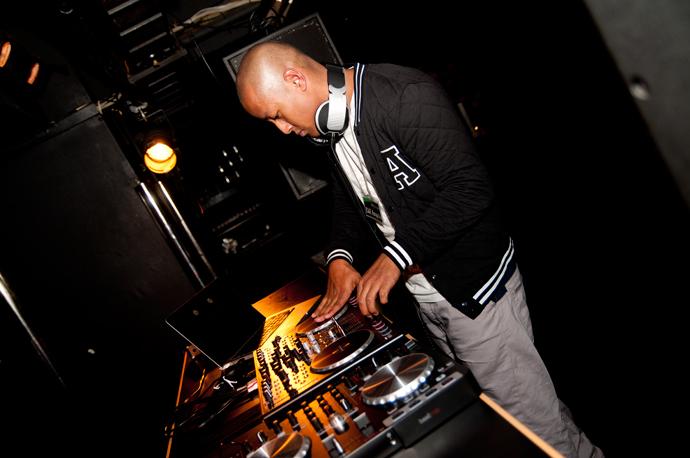 DJ Angelo