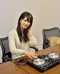 美人DJひろか