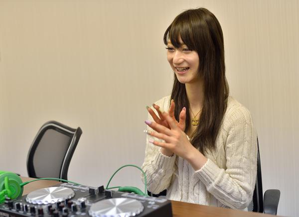 美人DJひろか1