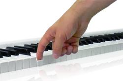 イタリアのピアノ