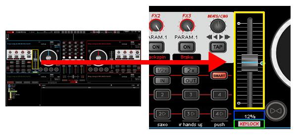 Terminal Mix 4 Virtual DJ LE