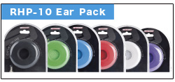 RHP-10 Ear Pack