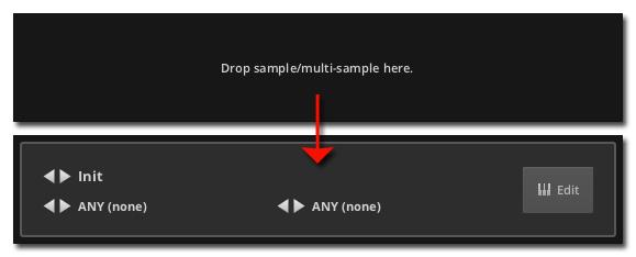 Multisampleロード画面