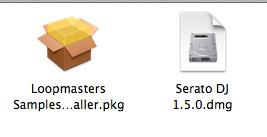Loopmasters Samplese Installer