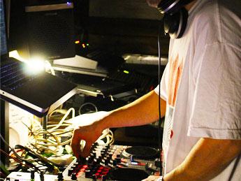 DJ Kunta-Kinte