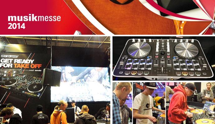 Musikmesse 2014 現地レポ【2】