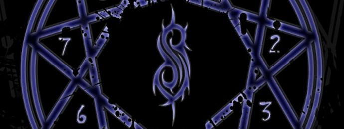 Slipknot アイオワから世界へ!