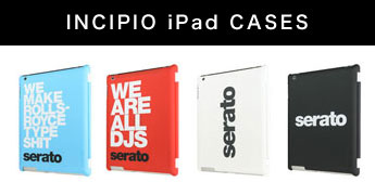 INCIPIO iPad CASE 画像