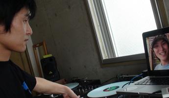 DJ YOSUKE1