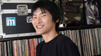 DJ YOSUKE3