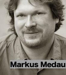 Markus氏