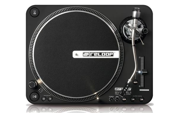 RP-6000 MK6 BLACK