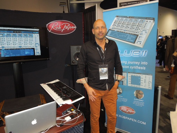 robpapen