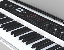 numa piano 画像