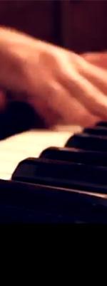 ピアノ演奏イメージ画像