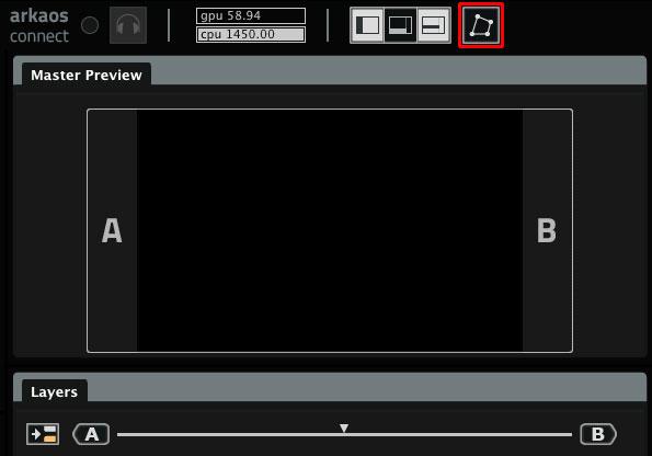 VideoMapperモジュール icon