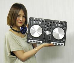美人DJようこ