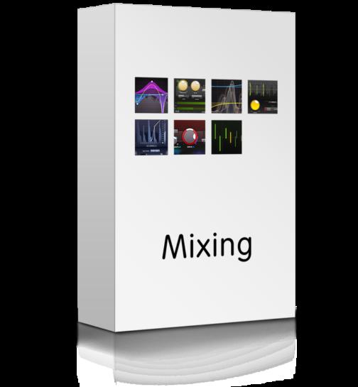 Mixing Bundle