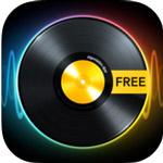 djay FREE - iPad版