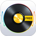 djay FREE - DJ Music Mixer for iPhone By algoriddim GmbH View More by This Developer