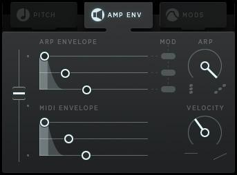 AMP ENV
