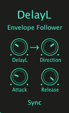 Envelope Follower