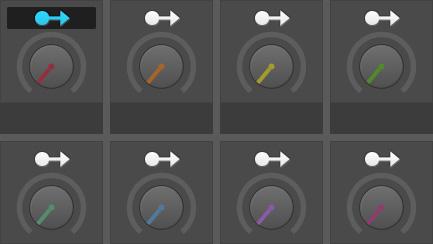 Macroアサインボタン