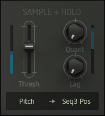 SAMPLE+HOLD