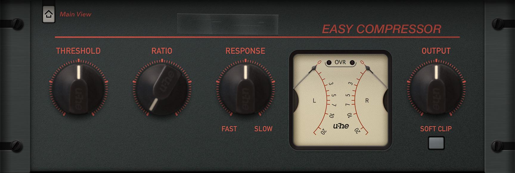 Easy Compressor