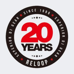 Reloop_Button_20years_black_red