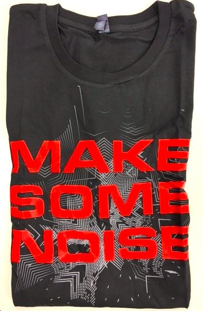 make-some-noise-t%e3%82%b7%e3%83%a3%e3%83%84
