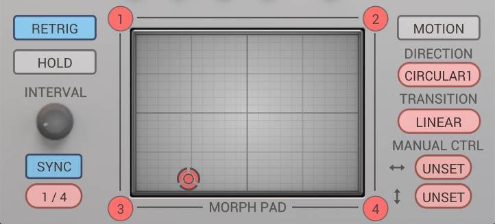 Morph Pad