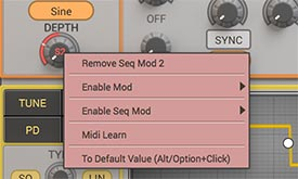Remove Seq Mod 2