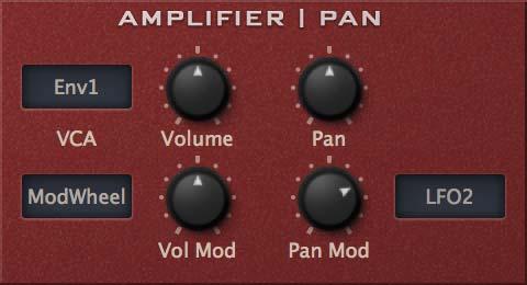 AMPLIFIER|PAN