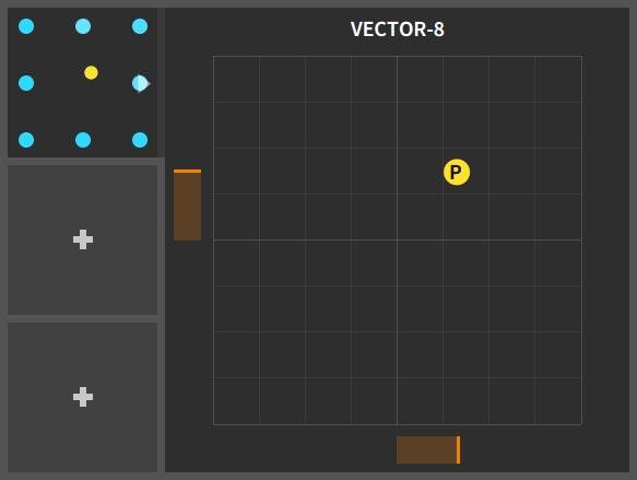 Vector-8