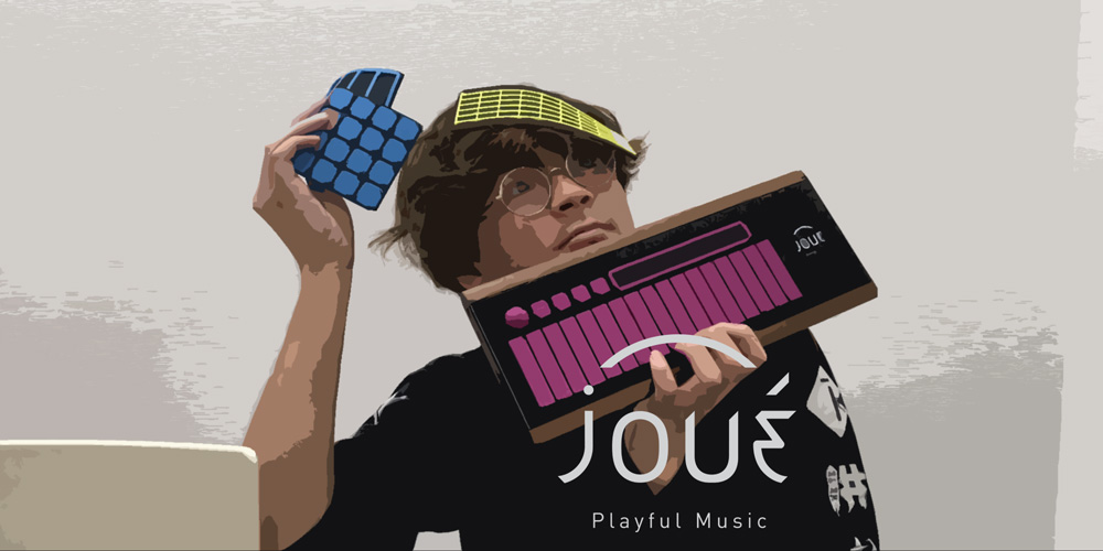 【連載もくじ】<新製品速報>Joué